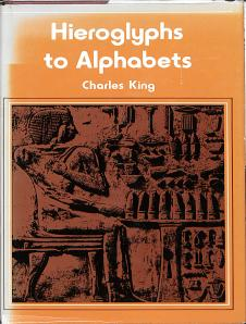 Hieroglyphs to Alphabets