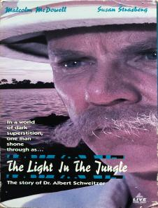 The Light in the Jungle