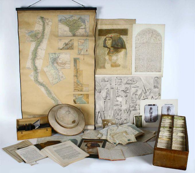 F.W. v. Bissing Archiv