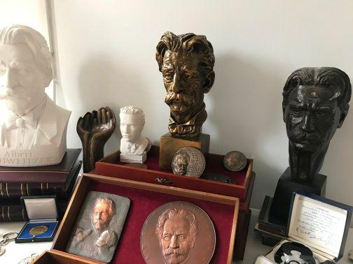Albert Schweitzer Archiv