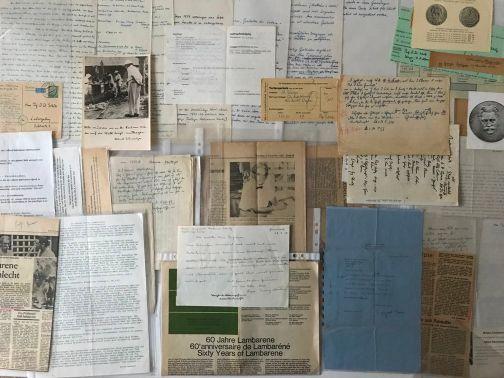 Roland Schütz Archiv