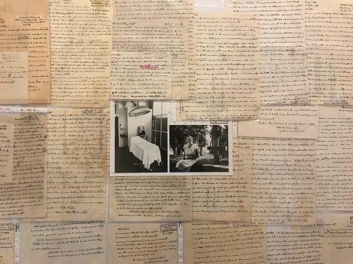 Maria Lagendijk Archiv