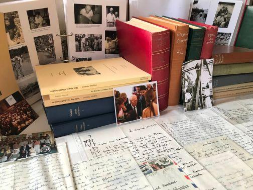 Sigfried Neukirch Archiv