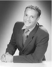 Markus Brandes (Geschäftsführer und Gründer