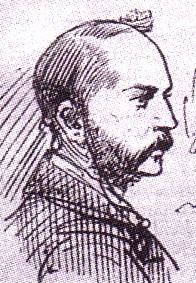 Abberline, Frederick
