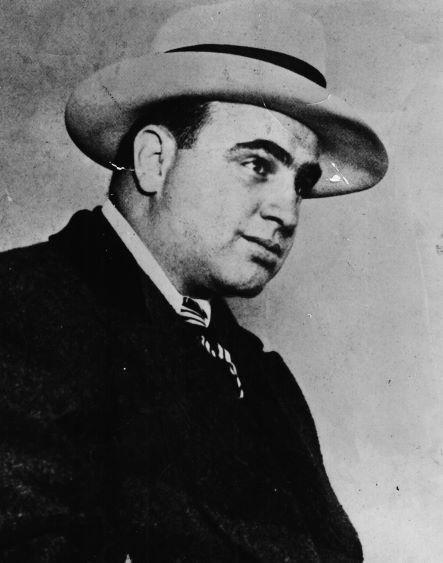 Capone, Gabriel Alphonse