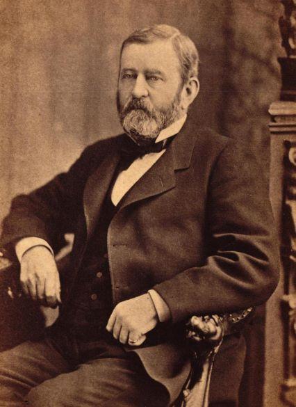 Grant, Ulysses (Simpson)