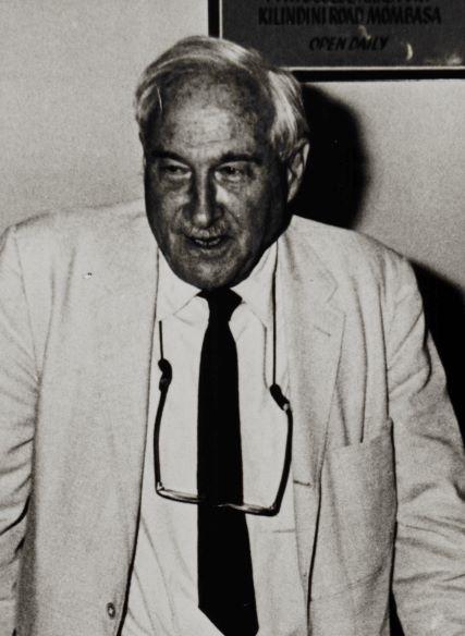Leakey, Louis (Seymour Bazett)