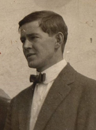 Miller, Leo Edward
