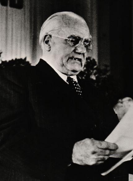 Pieck, Wilhelm