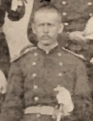 Reed, Walter