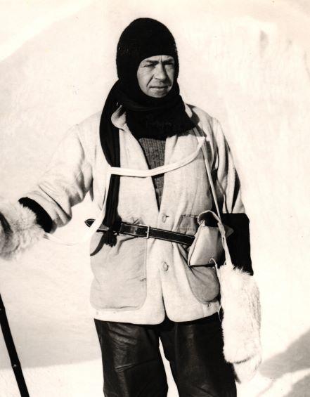 Scott, Robert Falcon